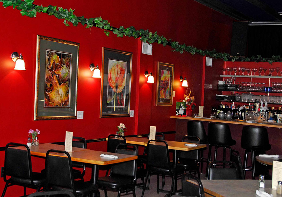 Second Street Bar | Second Wind Country Inn, Ashland, WI