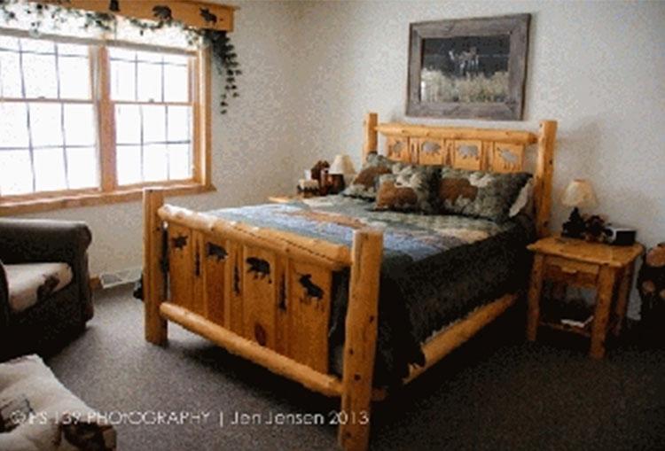 NLL Bedroom window