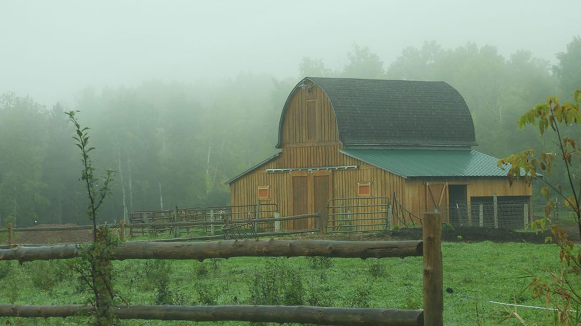 Minstry Barn | Second Wind Country Inn, Ashland, WI